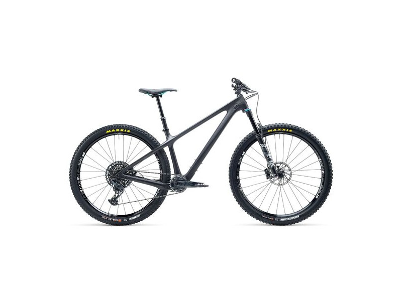 "Yeti Cycles ARC C-Series C2 29"" Bike 2021 Raw / Grey click to zoom image"