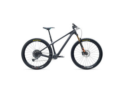 "Yeti Cycles ARC T-Series T2 29"" Bike 2021 Raw / Grey"