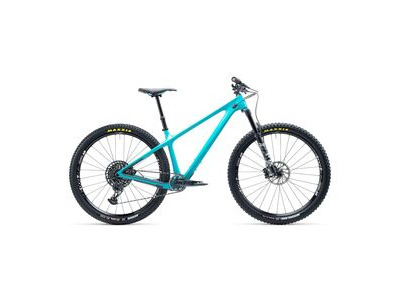 "Yeti Cycles ARC C-Series C2 29"" Bike 2021 Turquoise"