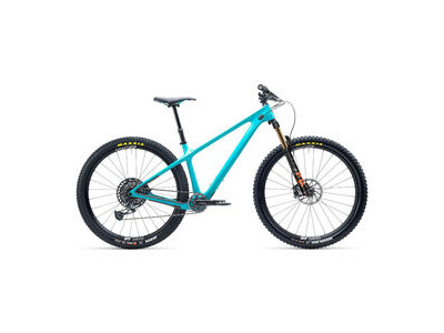 "Yeti Cycles ARC T-Series T2 29"" Bike 2021 Turquoise"