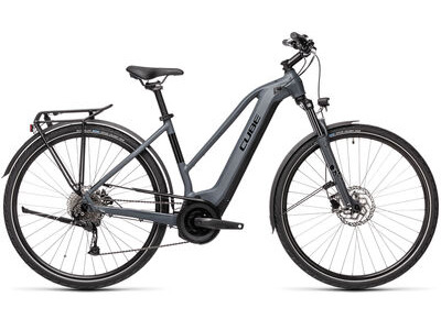 Cube Touring Hybrid ONE 400 Womens